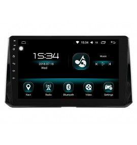 "Autoradio 9"" Android 10 GPS Toyota Auris depuis 2020"