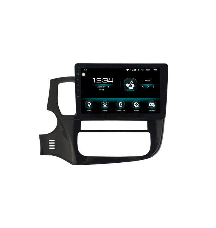 """Autoradio écran 10.2"""" GPS Android 10 Mitsubishi Outlander depuis 2015"""