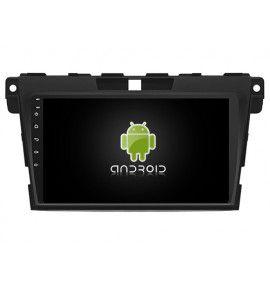 """Autoradio écran 9"""" GPS Android 10 Suzuki Swift depuis 2011"""