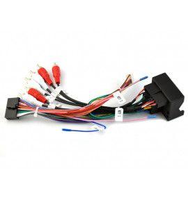 Autoradio ANDROID 10 GPS Bluetooth Multimédia AUDI A6, S6, RS6, ALLROAD .