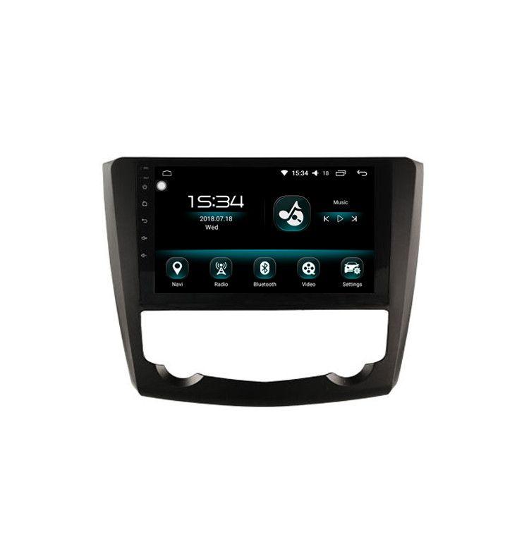 """Autoradio écran 10.2"""" GPS Android 10 Renault Kadjar depuis 2014"""