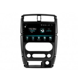 "Autoradio 9"" Android 10 Carplay - SIM 4GGPS Suzuki Grand Vitara since 2015"