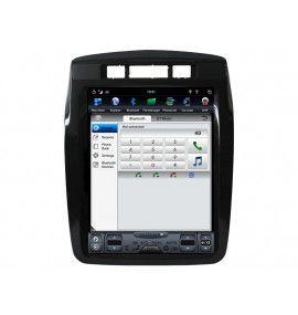 Autoradio GPS Android 10 VOLKSWAGEN VW TOUAREG 2012 à2017