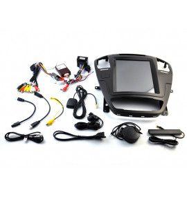 Autoradio GPS ANDROID 10 Opel Vauxhall Insignia de 2008 à 2013