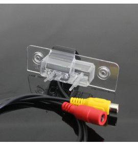 Caméra de recul CCD Ford Mustang 2005 à 2014