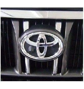 Caméra Avant CCD Toyota