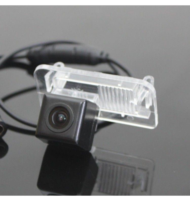 Caméra de recul CCD Mercedes Classe B w246