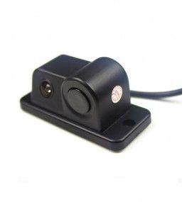 Caméra de recul CCD Universelle adaptable + radar intégré